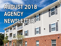 OHFA's Summer Newsletter