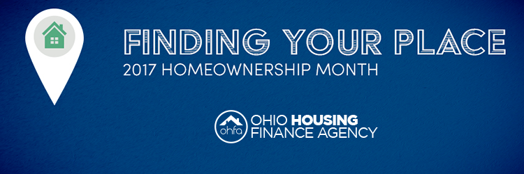 June is Homeownership Month