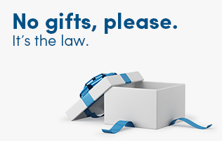 OHFA's Gift Policy