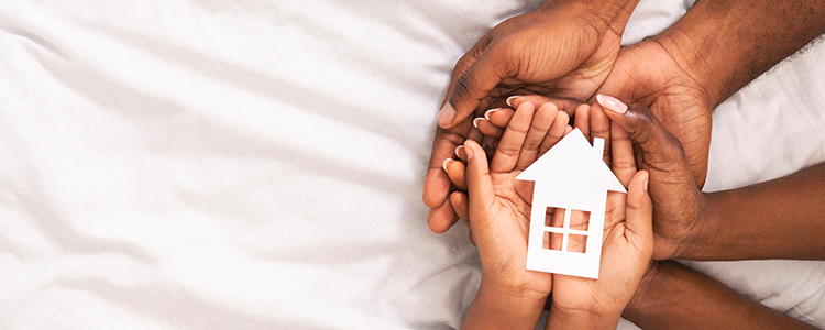 Homeownership Preservation