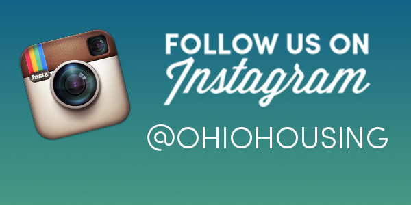 Follow OHFA on Instagram